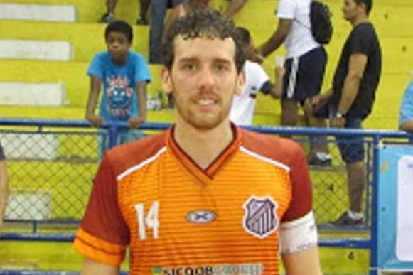 dfe4000a9e Futsal  Quatro jogadores são dúvidas para o jogo que decide a classificação  do Sertãozinho para a próxima fase do Paulistão