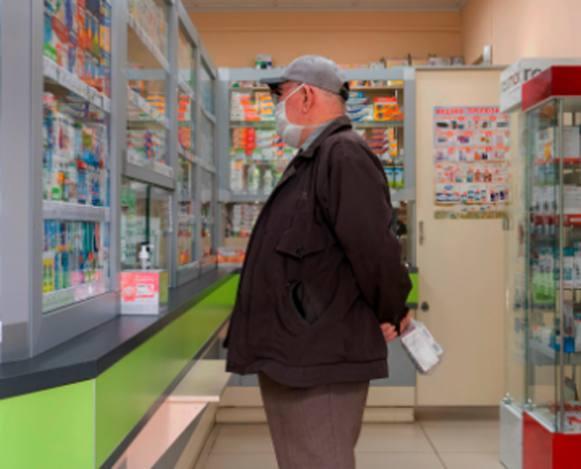 Portal O Pinga Fogo - Remédios mais caros pesam (ainda mais) no bolso do  idoso